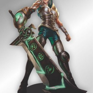 Riven de League Of Legends