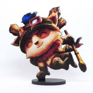 Teemo de League Of Legends